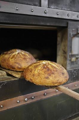 Della Fattoria Bakery