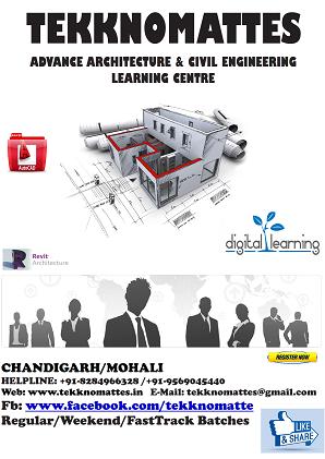 Tekknomattes - ADVANCE ARCHITECTURE & CIVIL ENGINEERING LEARNING CENTRE