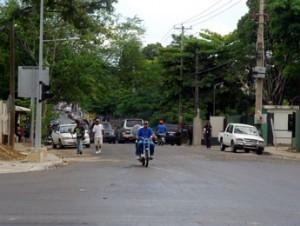 Moradores del Higüero se quejan de la delincuencia y criminalidad