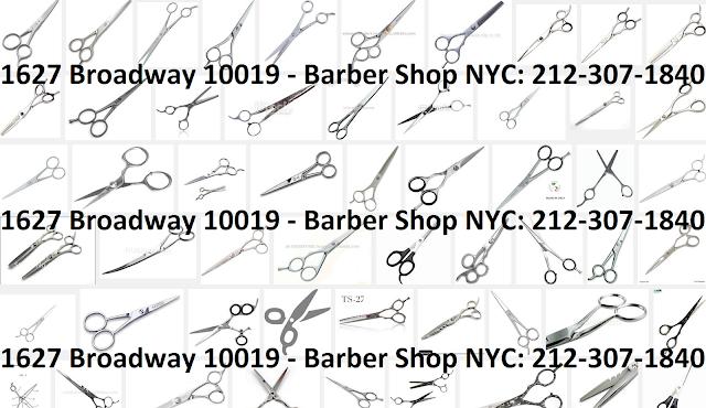 Barber Shop NYC