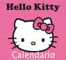 Kitty 2014 Calendar