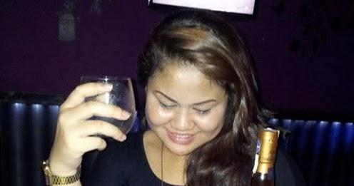 Perempuan Melayu Ni Bangga Dapat Minum Arak (2 Gambar