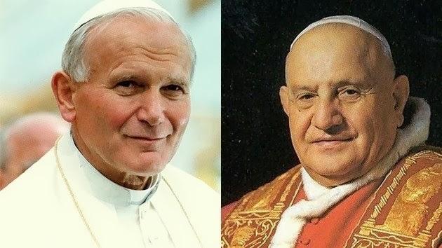 Canonización en la iglesia católica