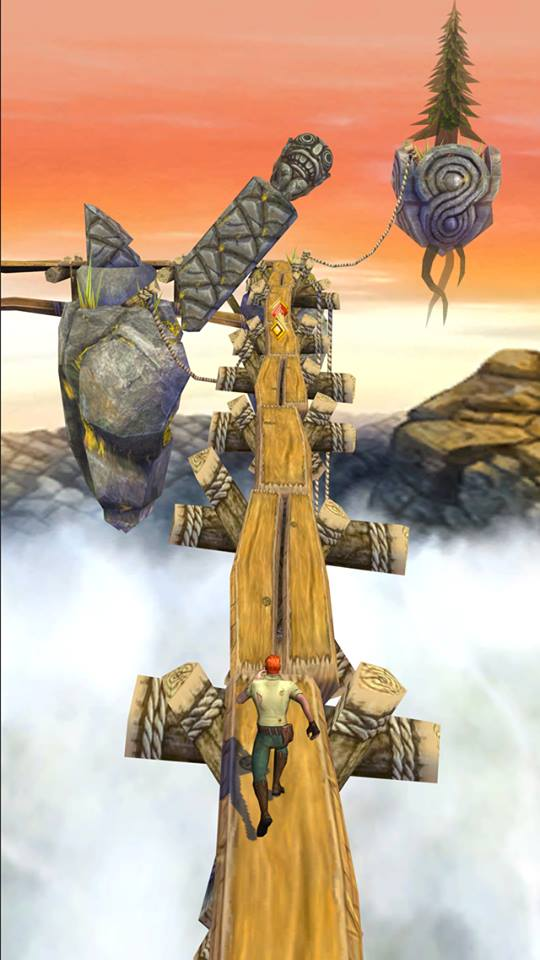 Temple Run 2 v1.3 apk download