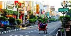 Tempat Wisata di Yogyakarta Keren 2013