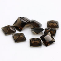 Natural Smoky Quartz Gemstones