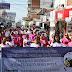 Iguatu realiza caminhada do Outubro Rosa