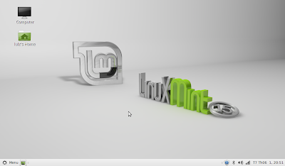 Linux Mint 15 Olivia MATE review