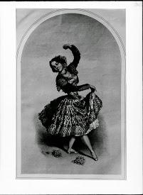 Dolores Montero 'la Monterito'