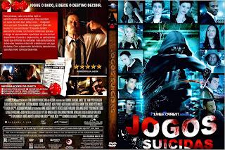 Baixar Filme Jogos+Suicidas+(Die) Jogos Suicidas (Die) (2011) DVD Rip Dual Áudio torrent