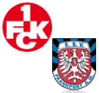 FC Kaiserslautern - FSV Frankfurt