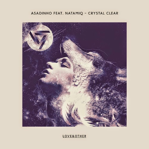 Asadinho feat. Natamiq - Crystal Clear
