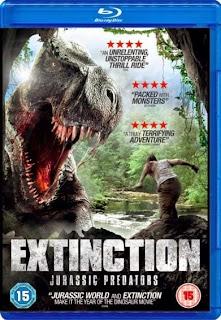 Extinction (2014) 720p BrRip x264-PTpOWeR