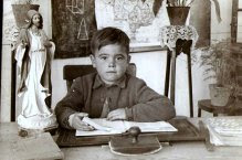 Antonio Ruiz Ruiz Año 1956