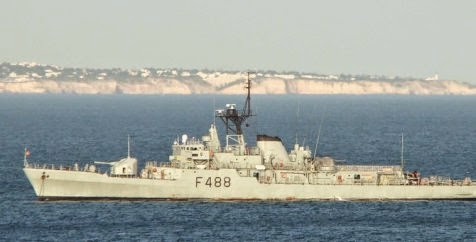 Kisah keberanian TNI AL mau serang kapal perang canggih Portugal