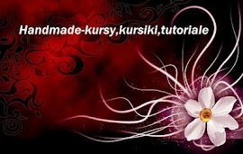 Kursy, tutoriale