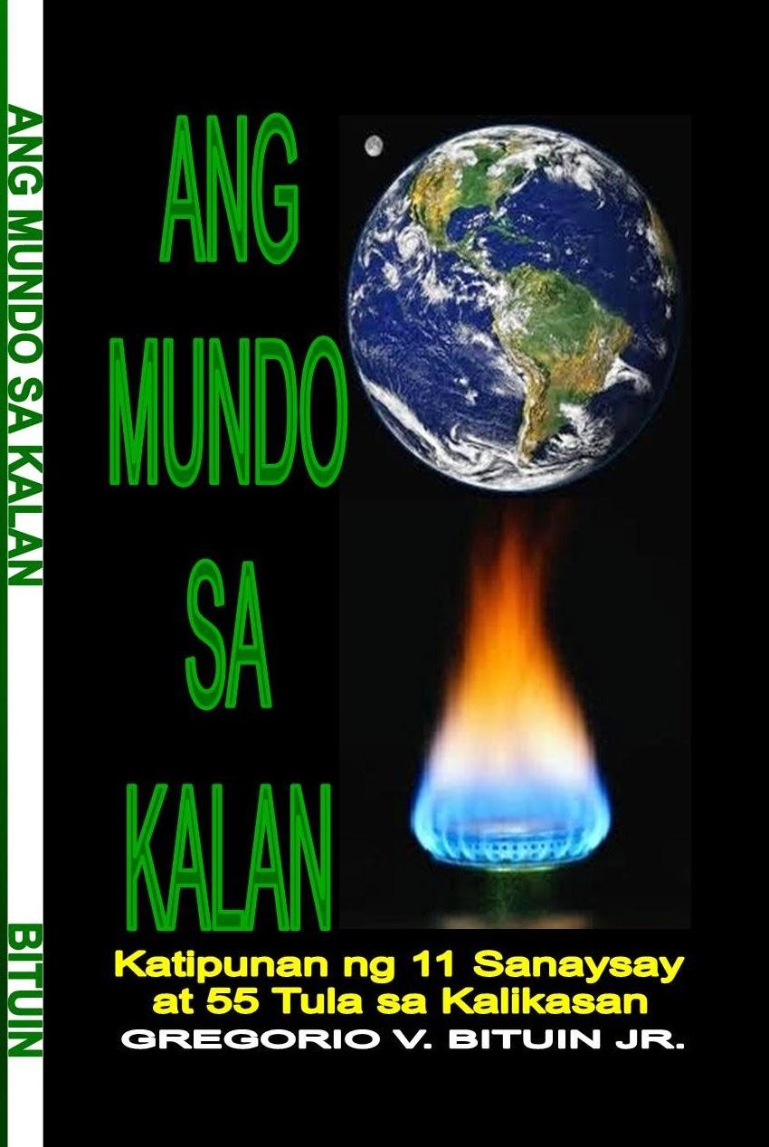 Aklat - Ang Mundo sa Kalan