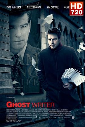 El escritor (El escritor oculto) (2010)