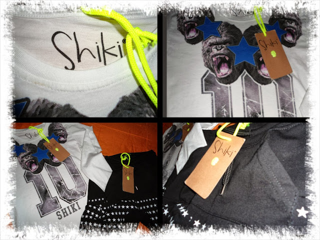 OUTFIT SHIKI AUTUNNO/INVERNO 2013-2014