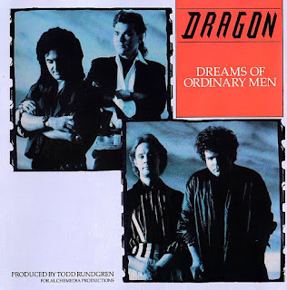 Dragon Dreams of ordinary men 1986 aor melodic rock music blogspot full albums bands