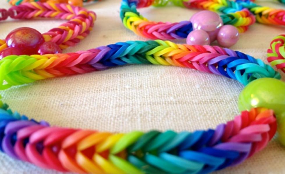 Blog sobre cómo hacer pulseras de hilo, pulseras de