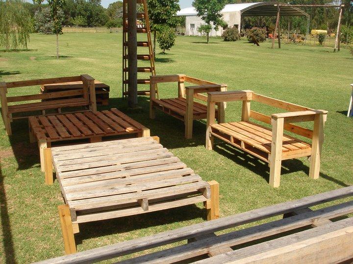 El blog de la elena un blog dulce divertido y for Reciclar palets de madera muebles