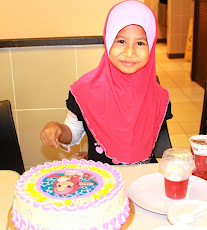 Aina's Birthday Celebration