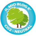 IL MIO BLOG  CO2-NEUTRAL