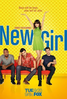 New Girl Season 1 200mbmini Free Download Mediafire