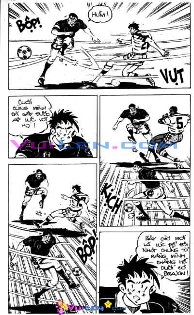 Jindodinho - Đường Dẫn Đến Khung Thành III Tập 62 page 57 Congtruyen24h