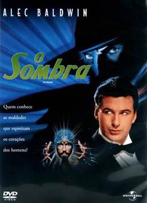 O Sombra - DVDRip Dublado