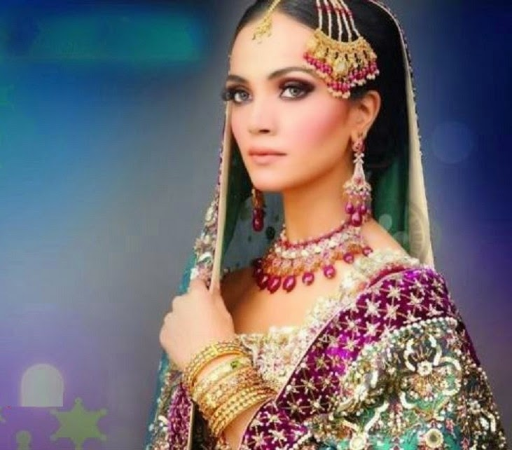 Aamina Sheikh Wallpaper