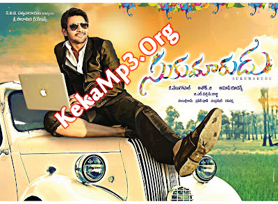 Sukumarudu (2013) Telugu Mp3 Songs Download