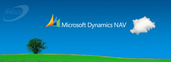 Why should I choose Microsoft Dynamics NAV as a Cloud ERP solution?