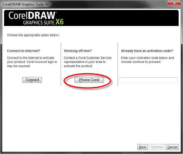 coreldraw x6 windows 10