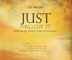 Just Allow IT with G.P. Walsh