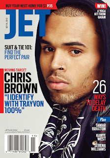 Chris Brown Says Jay Z Gets a Thug Pass