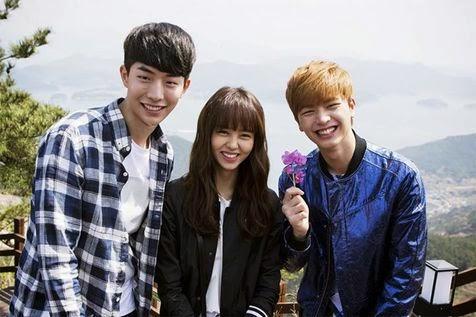 foto drama korea school 2015