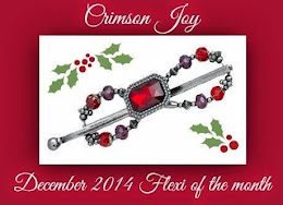 Lilla Rose December Flexi of the Month
