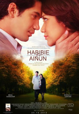 Habibie Amp Ainun, Kisah Cinta Sejati Sang Profesor