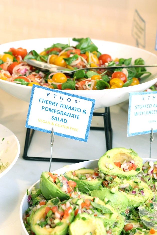 They Called It The Diamond Blog: Plentiful Plant-based Eating at ...