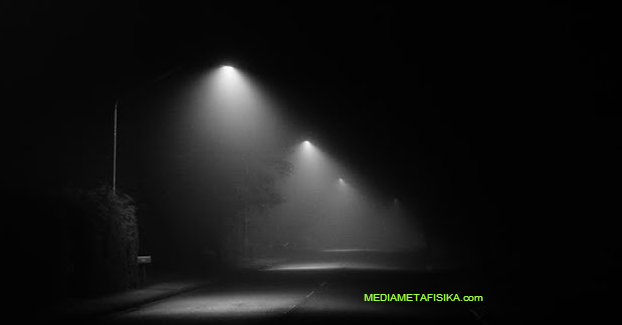 Street Light Interference, Fenomena Paranormal yang Misterius