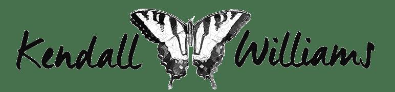 Boho Butterfly