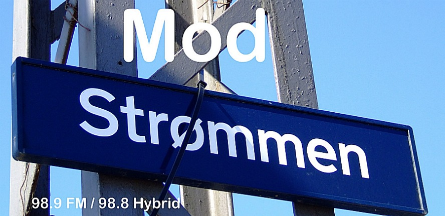 Mod Strømmen