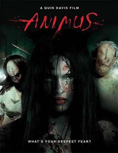 Ver Animus (2013) Online