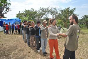 Curso Certificado de Diseño de Permacultura en Bolivia