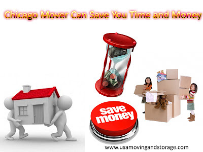 Chicago Mover Can Save You Time and Money