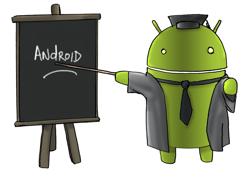 News and apps about google android