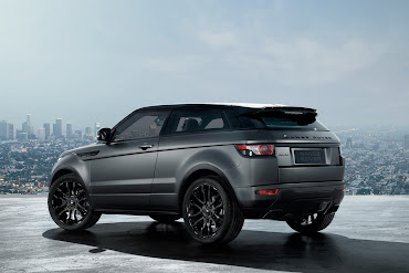 #26 Land Rover Wallpaper