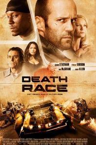 Death Race: La carrera de la muerte (2008) Online